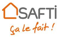 Logo Safti 2018