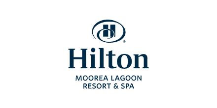 Hilton moorea lagoon resort spa recrute chef de for Offre emploi chef de cuisine