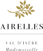 Airelles Val d'Is�re Mademoiselle Driggs hill Bahamas