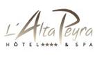 Alta Peyra Hôtel & Spa