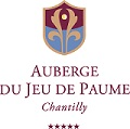 Auberge du Jeu de Paume chantilly France