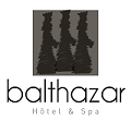 Balthazar Hotel & Spa Rennes France