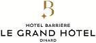 Hôtel Barrière Le Grand Hôtel Dinard Monaco France