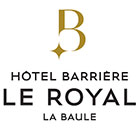 Hôtel Barrière Le Royal La Baule Courchevel France