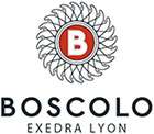 Boscolo Exedra Lyon Paris France