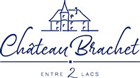 Ch�teau Brachet Paris France