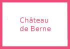 Ch�teau de Berne