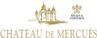 Ch�teau de Mercu�s