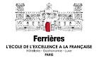 Ch�teau de Ferri�res PARIS France
