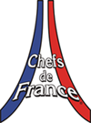 Chefs de France Lake Buena Vista U.S.A