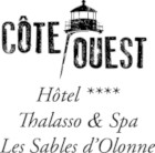 Côte Ouest Hôtel Thalasso & Spa - MGallery by Sofitel