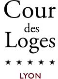 Cour des Loges Paris France