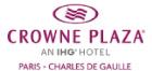 Crowne Plaza Paris Charles de Gaulle