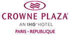 Crowne Plaza Paris R�publique