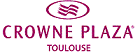Crowne Plaza Toulouse Paris France