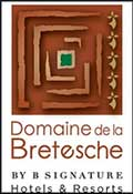 Domaine de la Bretesche Paris France