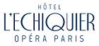 L'Echiquier Opera Paris