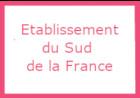 Etablissement du Sud de la France