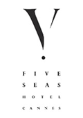 Five Seas Hotel Saint-Raphaël France