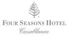 Four Seasons Hotel Casablanca Casablanca Maroc