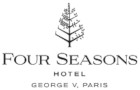 Four Seasons Hôtel George V Paris France