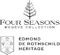 Four Seasons Hotel Megève Versailles France