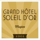 Grand Hôtel du Soleil d'Or