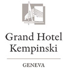 Grand Hotel Kempinski Geneva Paris France