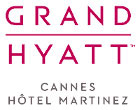 Grand Hyatt Cannes Hôtel Martinez Paris France
