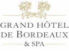 Grand Hotel de Bordeaux & Spa BORDEAUX FRANCE