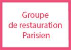 Groupe de restauration Parisien