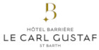 H�tel Barri�re Le Carl Gustaf Paris France
