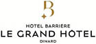 H�tel Barri�re Le Grand H�tel Dinard Tignes les Brevieres France