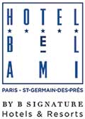 Hôtel Bel-Ami Paris France