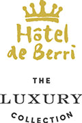 H�tel de Berri, a Luxury Collection Hotel Paris France