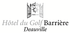 H�tel du Golf Barri�re DEAUVILLE France