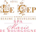 Hotel Le Cep & Spa Marie de Bourgogne Paris France