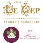 Hotel Le Cep & Spa Marie de Bourgogne