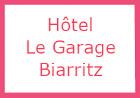 H�tel Le Garage Biarritz