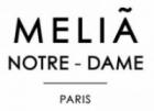 Hôtel Melia Paris Notre Dame