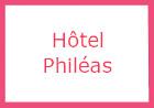 Hôtel Philéas