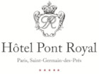 Hôtel Pont Royal Versailles France