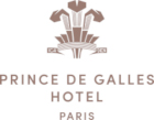 H�tel Prince de Galles Paris France