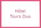 Hôtel des Tours Duo
