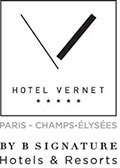 Hôtel Vernet Paris France