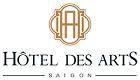 Hotel des Arts Saigon MGallery Collection Ho Chi Minh City  Vietnam