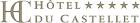 H�tel du Castellet LE CASTELLET FRANCE