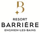Hôtels Barrière Enghien les Bains