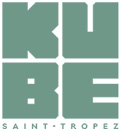 Kube H�tel Saint-Tropez Paris France