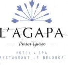 L'Agapa Hôtel-Spa